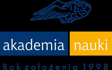 akademia nauki Poznań logo
