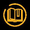 Ikona Trening czytania i pasja do książek